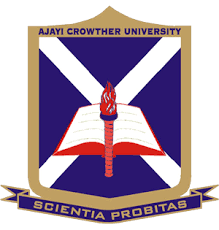 Ajayi Crowther University COurses
