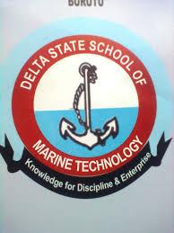 Delta State School of Marine Technology, Burutu,