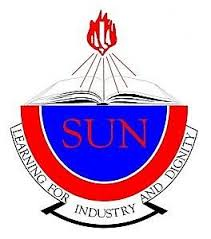 Spiritan University